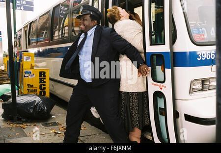 Datum der Freigabe: 10. Juni 2005 Film Titel: The Honeymooners STUDIO: Paramount Bilder PLOT: Arbeiterklasse NewYork - Stockfoto