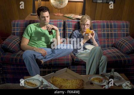 Datum der Freigabe: 25. September 2005. FILMTITEL: Daltry Calhoun. STUDIO: Miramax Filme. PLOT: In der kleinen Stadt - Stockfoto