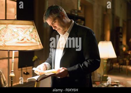 Erscheinungsdatum: 31. August 2007. FILMTITEL: Michael Clayton. STUDIO: Castle Rock Entertainment. PLOT: Michael - Stockfoto