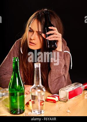 Mädchen in der datierung benutzt drogen