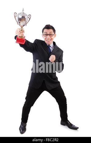Auszeichnung Auf Englisch