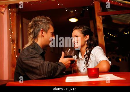Restaurant munchen flirten