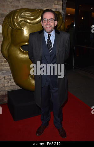 Die British Academy Children Awards statt im Roundhouse.  Mit: Ben Miller wo: London, Vereinigtes Königreich bei: - Stockfoto