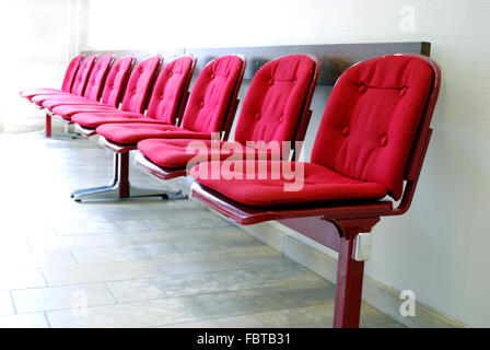 Wartezimmer - Stockfoto
