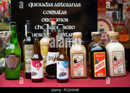 Ziemlich Spanische Getränke Galerie - Hauptinnenideen - nanodays.info