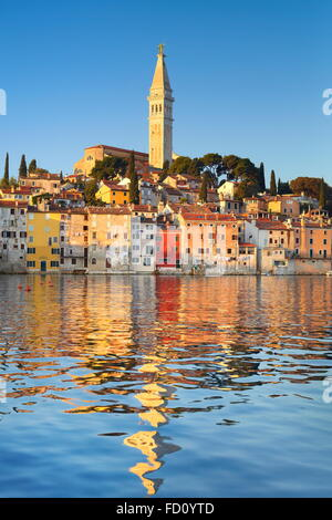 Rovinj, Kroatien, Europa - Stockfoto