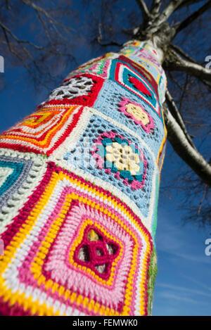 Stricken Handarbeit Handarbeiten stricken Wolle machen wolle Korb ...