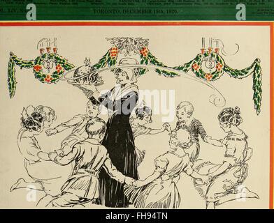 Bauernmarkt-Magazin (Januar-Dezember 1920) (1920) - Stockfoto