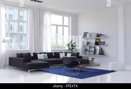 regale unit design konzept vektor abbildung bild 168581503 alamy. Black Bedroom Furniture Sets. Home Design Ideas