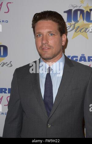 26. jährliche Night of 100 Stars an der Beverly Hills Hilton Hotel mit: Rich Graff wo: Los Angeles, California, - Stockfoto
