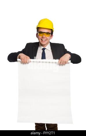Funny Designer Project Manager Engineer