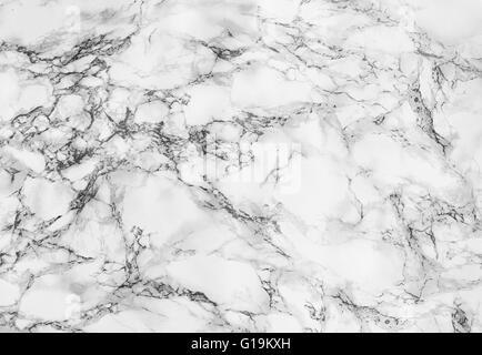 Weiße Marmor Textur Hintergrund