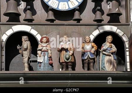Glockenspiel jever