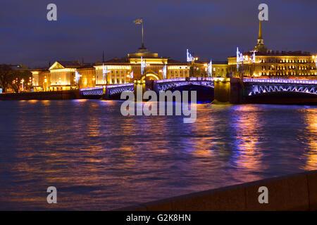 Blick von der winterpalast st petersburg russland vom ber den alexanderplatz entworfen von - Nasse fenster uber nacht ...