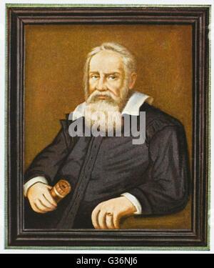 italienischer philosoph