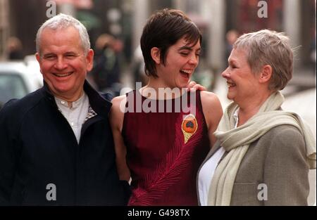 ARTS Awards/Dench - Stockfoto