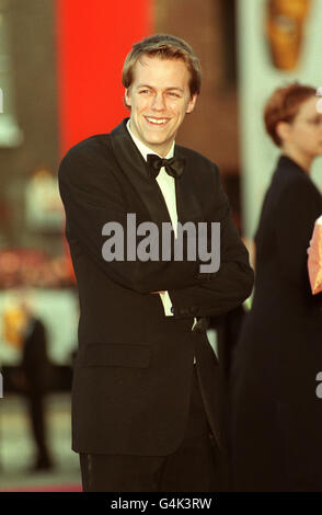 BAFTAS/Bowles - Stockfoto