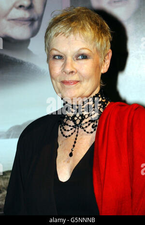 Versand News Dench - Stockfoto