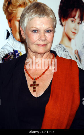 The Importance of Being Earnest - Dame Judi Dench - Stockfoto