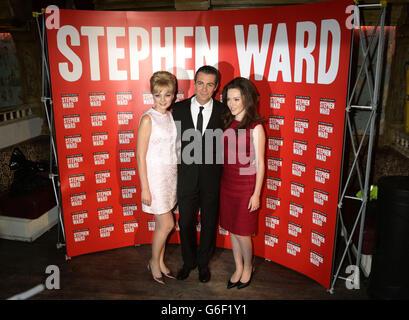 Stephen Ward Start - London - Stockfoto