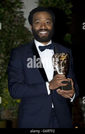 BAFTA Film Awards 2014 - After-Party - London Stockfoto