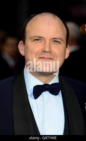 Olivier Awards 2016 - London - Stockfoto