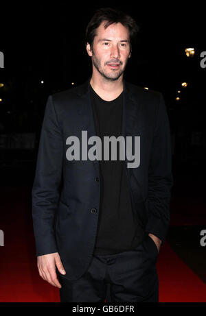 The Times BFI London Filmfestival - Amboss! The Story Of Anvil Screening - Stockfoto
