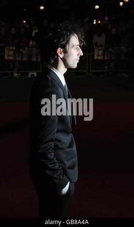 "The Times BFI London Filmfestival - ""Telstar"" Screening - Stockfoto"