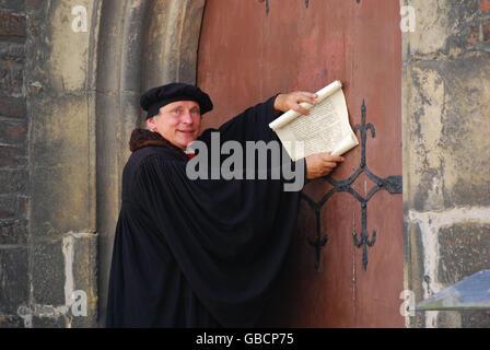 Schauspieler Luther