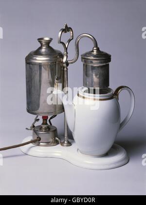 haushalt k che und geschirr elektrische kaffeemaschine moccadolly produziert von otto. Black Bedroom Furniture Sets. Home Design Ideas