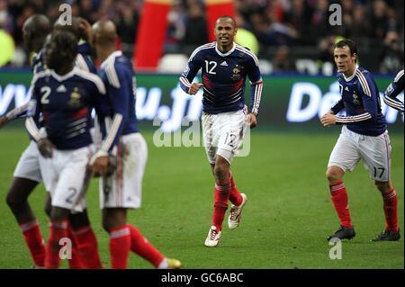 Frankreich Irland Live