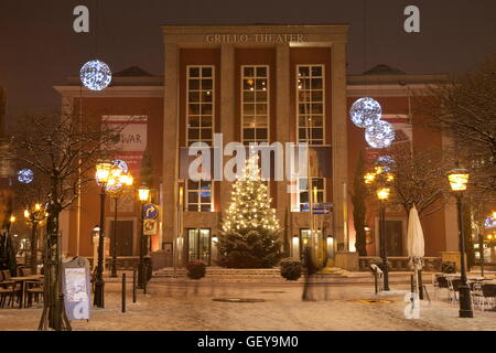 Grillo Theater, Essen - Stockfoto