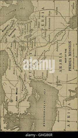 Berichte über die missionarische und wohlwollenden Gremien und Ausschüssen der Generalversammlung der presbyterianischen Kirche in den Vereinigten Staaten von Amerika (1900)