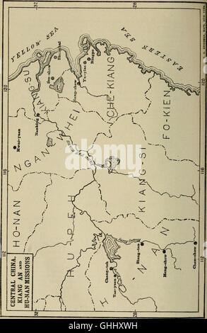 Berichte über die missionarische und wohlwollenden Gremien und Ausschüssen der Generalversammlung der presbyterianischen Kirche in den Vereinigten Staaten von Amerika (1914)