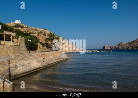 Syros-Griechenland - Stockfoto