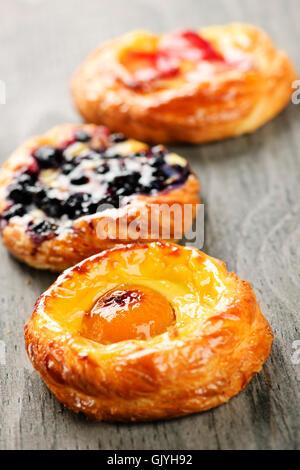 Süßes Süßigkeiten Obst - Stockfoto
