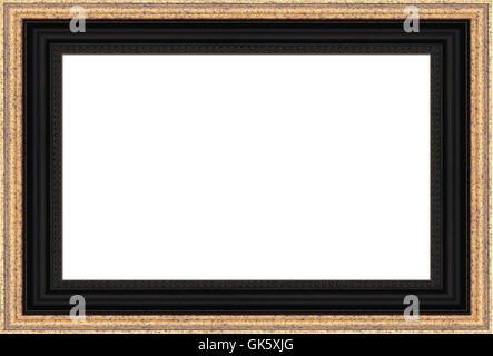 alte papier rahmen mit geschnitzten kanten f r fotos und bilder gebrauchte kartons textur. Black Bedroom Furniture Sets. Home Design Ideas