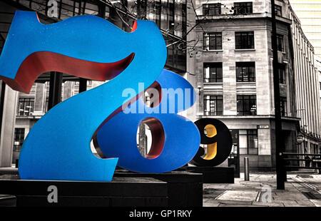 London City - Stockfoto