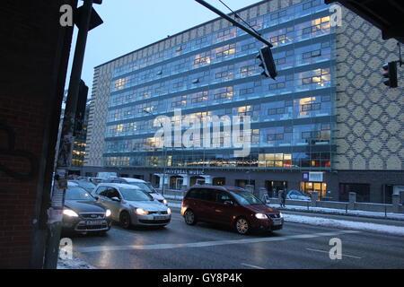 Universal Music Publishing GmbH in Berlin, Deutschland, Deutschland - Stockfoto