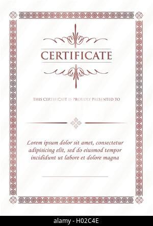 Tolle Ehrenrolle Zertifikatvorlage Zeitgenössisch ...