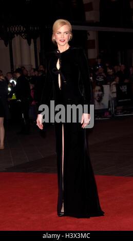 London, UK. 12. Oktober 2016. Nicole Kidman Teilnahme an der Gala der Löwe am BFI London Film Festival Odeon Leicester - Stockfoto