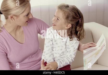 Mutter Tag Kind Mutter Bett Frühstück Geschenk Abo