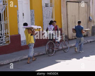 Kuba Kuchen Stockfoto Bild 25493204 Alamy
