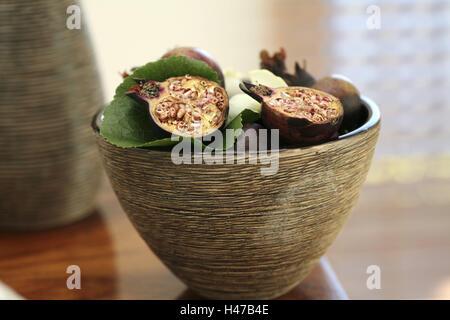 grenadine granatapfel schneiden offene frucht innen fr chte obst gesunde ern hrung lebensmittel. Black Bedroom Furniture Sets. Home Design Ideas