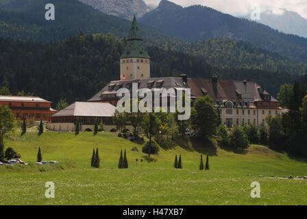 Hotel Elmau Deutschland