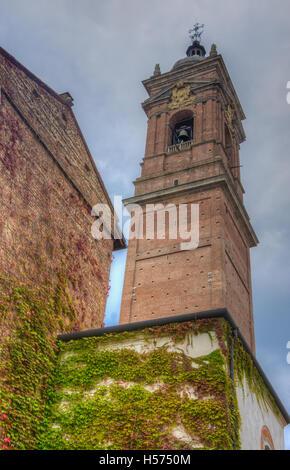 Duomo di Monza, Lombardei, Norditalien - Stockfoto