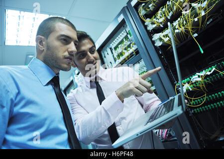 IT-Branche - Stockfoto