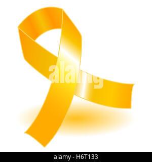 Abbildung Gesundheit Tod Soldat Drop Knochen Krebs Solidarität Selbstmord Seide erobern Sieg Bewusstsein Bewusstsein - Stockfoto