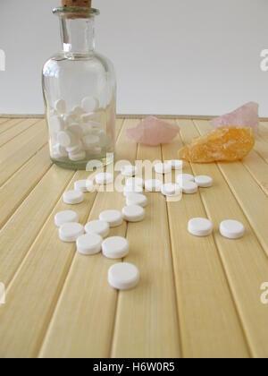 Medizin-Kosmetik - Stockfoto