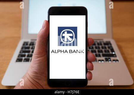 Alpha Finanz Ltd